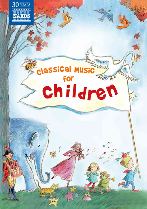 'Classical Music for Children' catalogue