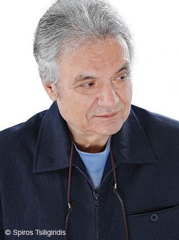 Theodore Antoniou