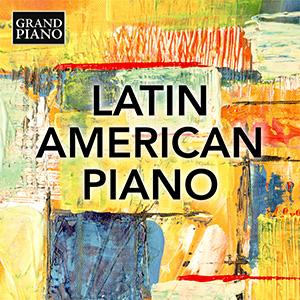 Latin American Piano