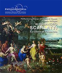 Scarlatti: La Gloria di Primavera