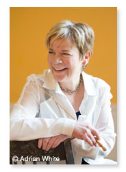 Photo of Marin Alsop