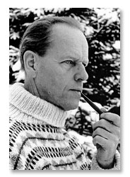 Vagn Holmboe- Bio, Albums, Pictures – Naxos Classical Music.