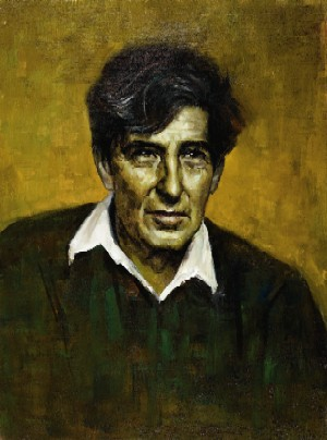 Michael Tippett [Source: Naxos]