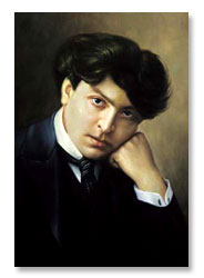 George Enescu- Bio, Albums, Pictures – Naxos Classical Music.
