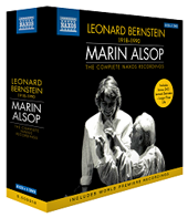 BERNSTEIN, L.: The Complete Naxos Recordings