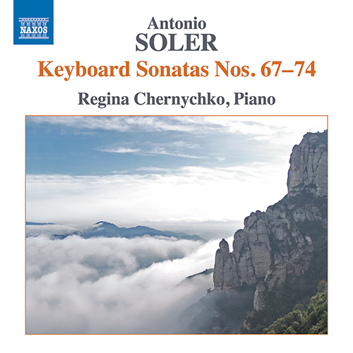SOLER, A.: Keyboard Sonatas Nos. 67–74