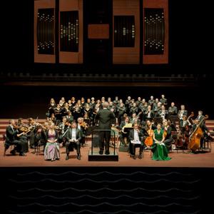 Bachchor Mainz & Bachorchester Mainz