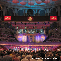 Taking a Toll: Mid-festival at the BBC Proms