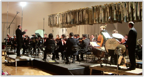 Bavarian Classical Players