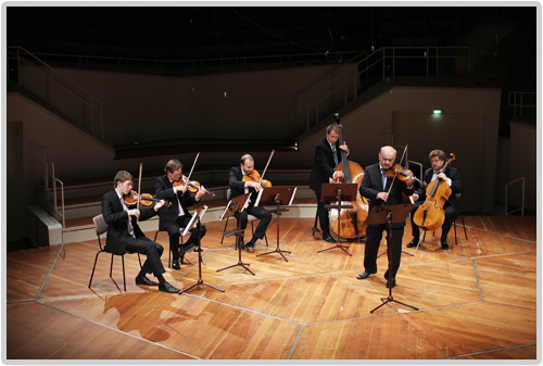 Berlin Philharmonic String Soloists