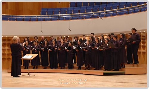 Bilkent Youth Chorus
