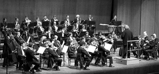Bolzano-Trento Haydn Orchestra