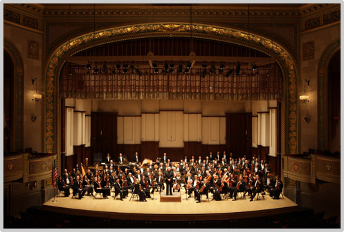 Image result for free detroit symphony orchestra pic