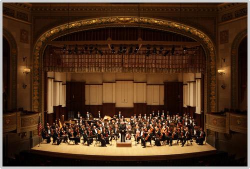 Detroit Symphony Orchestra- Bio, Albums, Pictures – Naxos ...