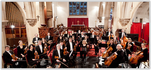 English String Orchestra