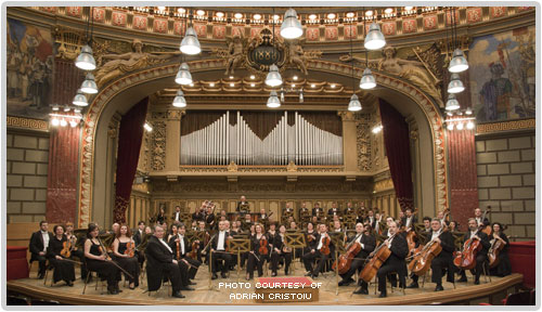 George Enescu State Philharmonic Orchestra