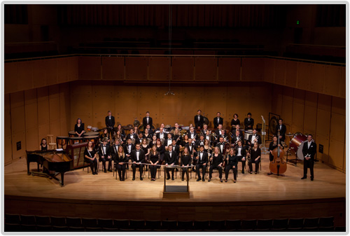 Illinois State University Wind Symphony