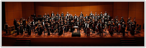 Istanbul State Symphony Orchestra