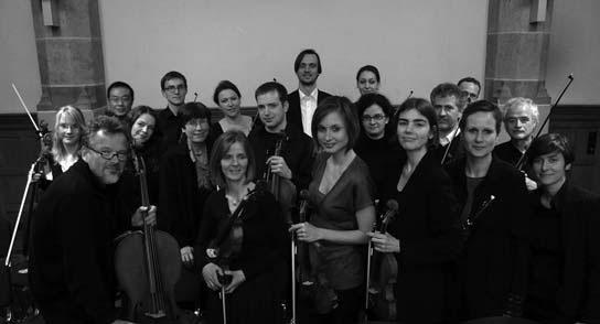 Kassel Spohr Chamber Orchestra