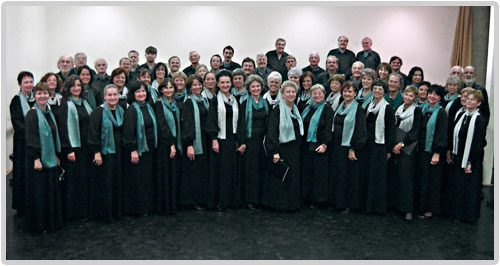 King Istvan Opera Choir