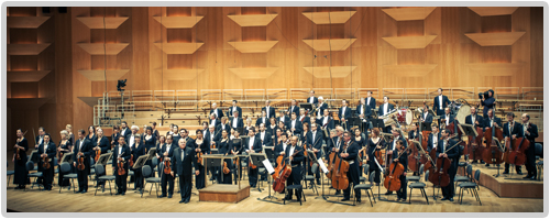Lyon National Orchestra