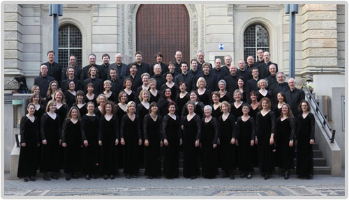 Mainz Bach Choir
