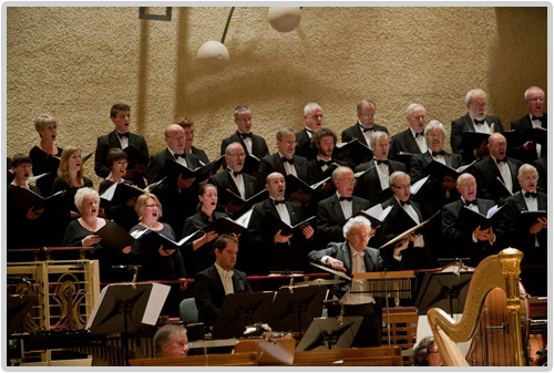Royal Liverpool Philharmonic Choir