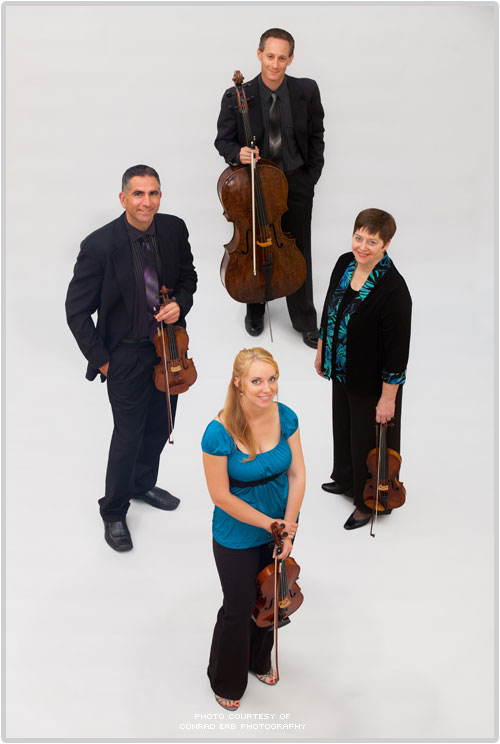 Serafin String Quartet