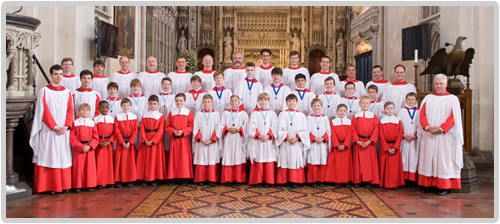St Albans Cathedral Choirs