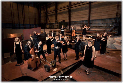 Tromso Chamber Orchestra