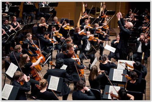 University of Minnesota Symphony Orchestra