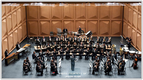 University of South Carolina Wind Ensemble