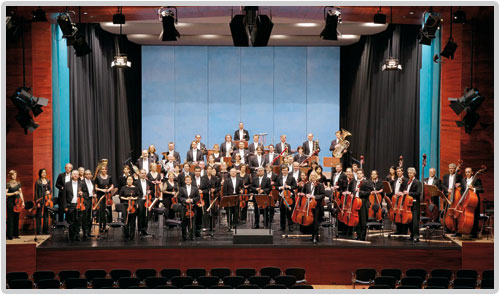 Württemberg Philharmonic Orchestra