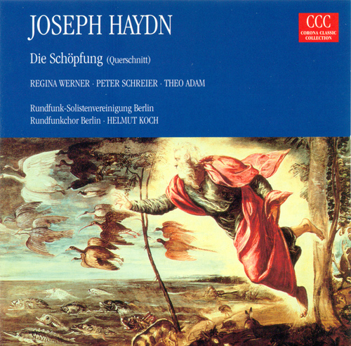 HAYDN, F.J.: Schopfung (Die) (The Creation) (Koch)