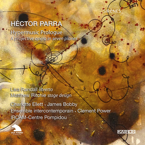 PARRA, H.: Hypermusic Prologue [Opera] (Power)