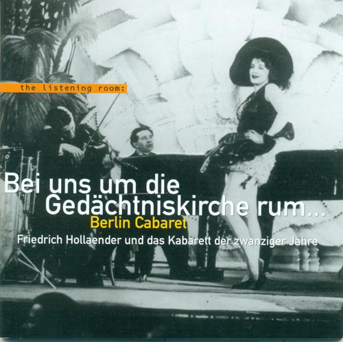 Vocal Music (Friedrich Hollaender und das Kabarett der zwanziger Jahre)