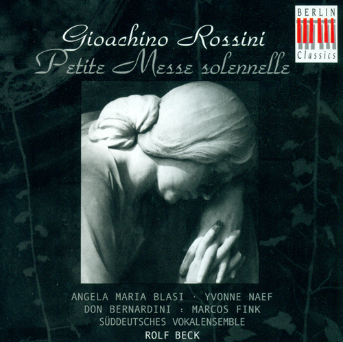ROSSINI, G.: Petite messe solennelle (Beck)