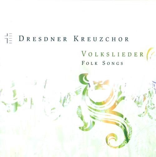 Choral Concert: Dresden Kreuzchor - HOHNE, H. / ZUCCALMAGLIO, A.W.F. von / SILCHER, F. / DRECHSLER, J. / KUKUCK, F. / GOTZ, R. / FESCA, F.E.