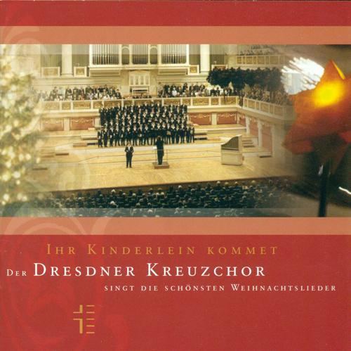 Choral Concert: Dresden Kreuzchor - BRAHMS, J. / PRAETORIUS, M. / REGER, M. / BRUCKNER, A. / ECCARD, J. / KAMINSKI, H. / HANDEL, G.F.