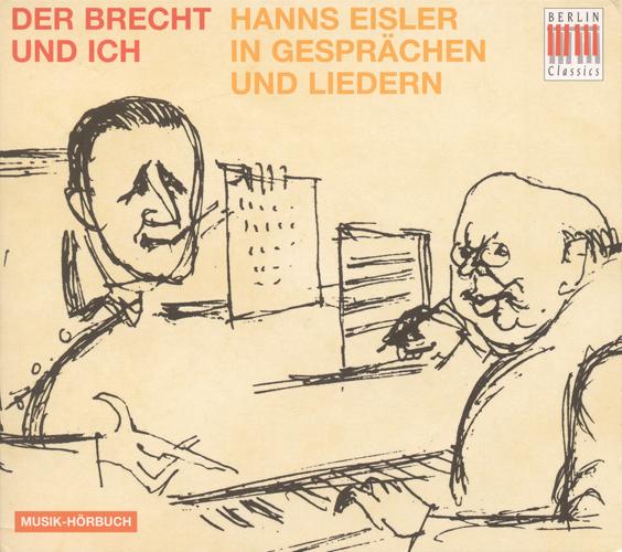 EISLER, H.: Vocal Music (Eisler)