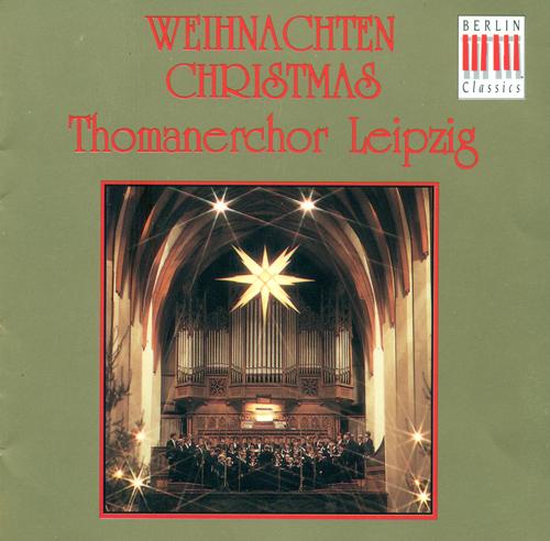 Choral Music - HAMMERSCHMIDT, A. / ECCARD, J. / BRAND, G. / PRAETORIUS, M. / BACH, J.S. / REGER. M. (Leipzig Thomaner Choir, Rotzsch, Mauersberger)