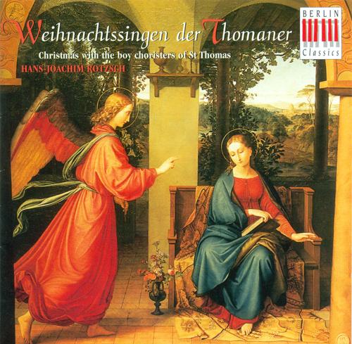 Choral Concert: Leipzig Thomaner Choir - HAMMERSCHMIDT, A. / ECCARD, J. / PRAETORIUS, M. / RIEDEL, K. / WEISMANN, W. / SCHROTER, L.