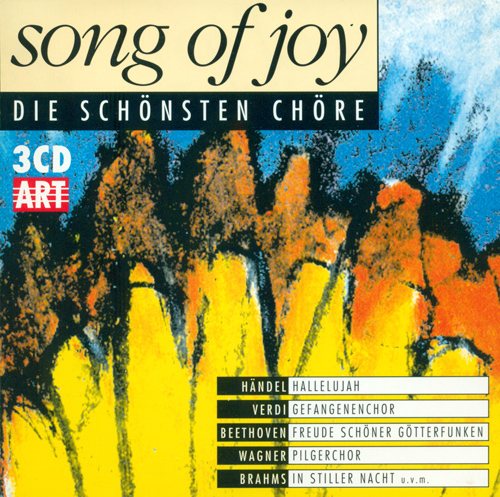 SONG OF JOY - Beautiful Choruses