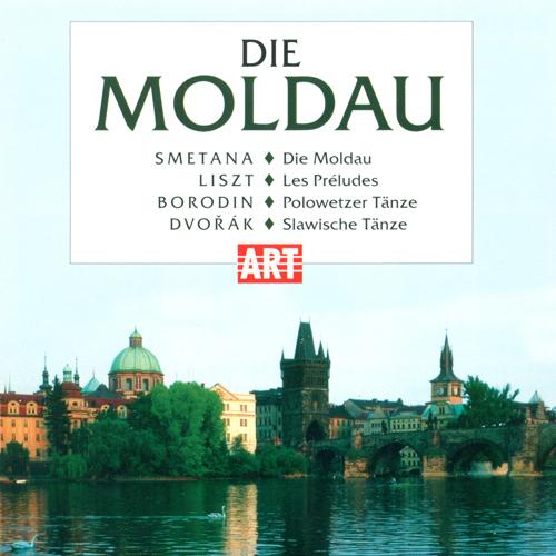 Orchestral Music - SMETANA, B. / LISZT, F. / BORODIN, A. / DVORAK, A.