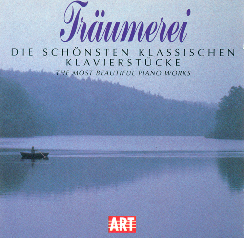 TRAUMEREI - The Most Beautiful Piano Works