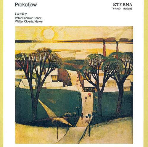 PROKOFIEV, S.: 3 Children's Songs / 12 Russian Folksongs / 5 Poems - Opp. 23, 36 / HINDEMITH, P.: 6 Lieder (Schreier, Olbertz)
