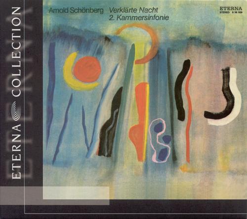 SCHOENBERG, A.: Verklarte Nacht / Chamber Symphony No. 2 (Berlin Chamber Orchestra, Leipzig Music Chamber Association, Pommer)
