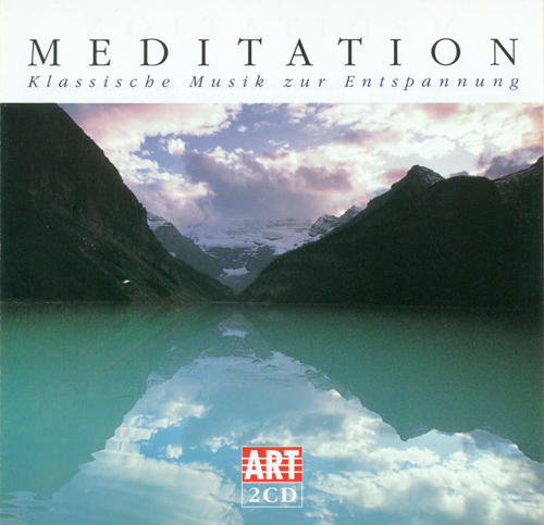MEDITATION - Classical Music for Relaxation
