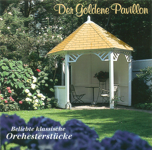 GOLDEN PAVILION (THE) - Selection of Orchestral Classics