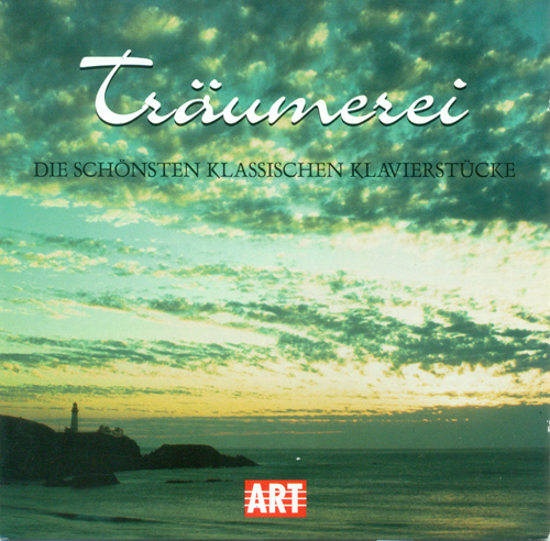 TRAUMEREI - Beautiful Classical Piano Pieces